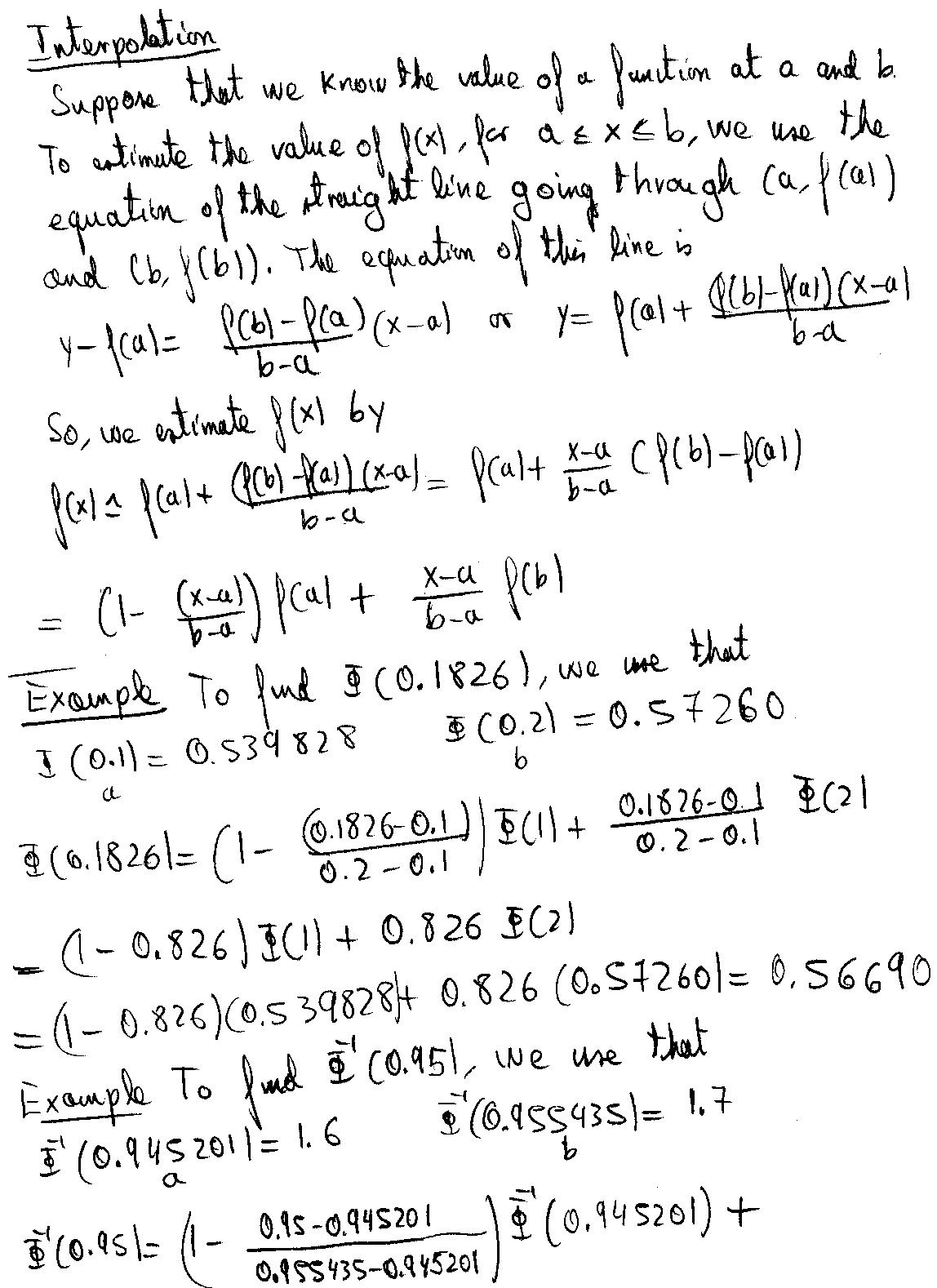 Math-327. Probability with Statistics Methods